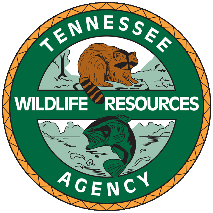Logo de la Agencia de Recursos de Vida Silvestre de Tennessee